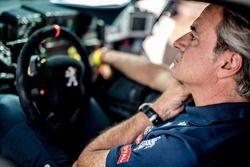 #304 Peugeot Sport Peugeot 2008 DKR: Carlos Sainz