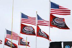 NASCAR XFINITY Chase 2016 bayrakları