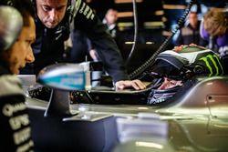 Jorge Lorenzo, Mercedes AMG F1