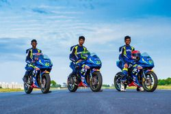 Red Bull Road to Rookies Cup: AS Alexander, Aaron Gunawardena