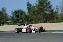 Nick Cassidy Prema Powerteam Dallara F312 - Mercedes-Benz