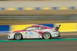 Arnaud Noel, Racing Technology