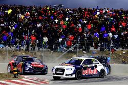 Toomas Heikkinen, Audi S1 EKS RX quattro