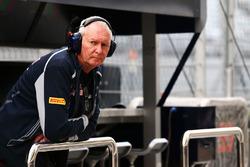 John Booth, Scuderia Toro Rosso Director de carrera