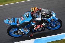 Aron Canet, Estrella Galicia 0,0, Australian MotoGP 2016