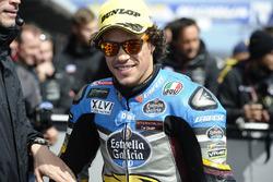 Deuxième place pour Franco Morbidelli, Marc VDS
