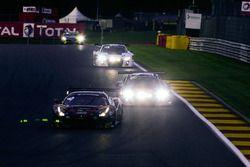 #41 Classic & Modern Racing Ferrari 458 Italia GT3: Romain Brandela, Timoth? Buret, Bernard Delhez, Mickael Petit