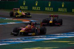 Norman Nato, Racing Engineering devance Pierre Gasly, PREMA Racing