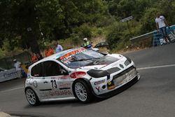 Luigi Sambuco, Renault Clio RS