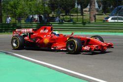 Ferrari F1 Clásico