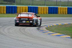 #14 TA2 Ford Mustang, Matt Parent, Mike Cope Racing Enterprises