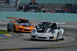 #28 TA3 Porsche GT3 Cup, Shane Lewis, MGM Racing