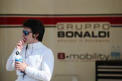 Simone Pellegrinelli, Bonaldi Motorsport