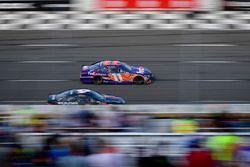 Denny Hamlin, Joe Gibbs Racing, Toyota Camry FedEx Express, Matt Kenseth, Roush Fenway Racing, Ford Fusion Roush Performance