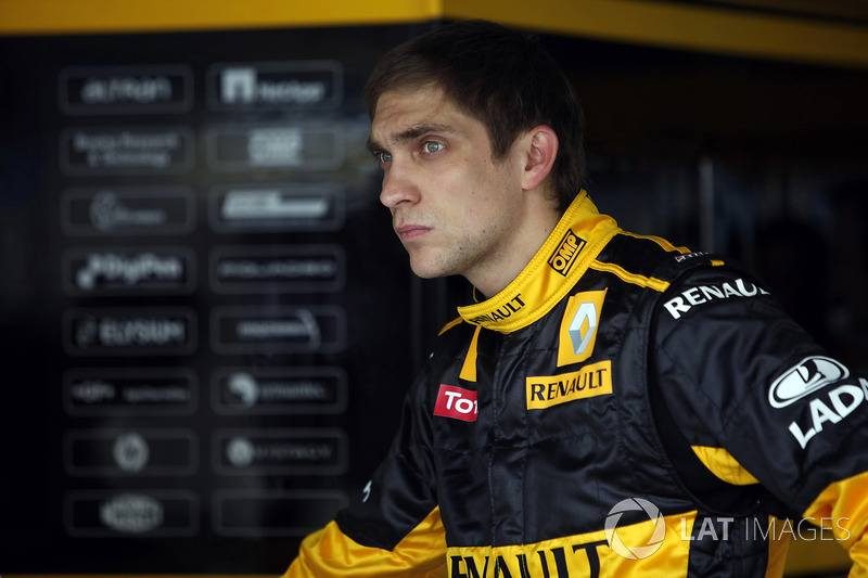 Пятница. Виталий Петров, Гран При Бахрейна-2010