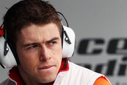 Paul di Resta, Force India F1