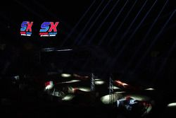 İstanbul Supercross atmosfer