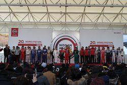 20-й фестиваль NISMO