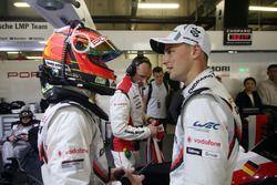 Timo Bernhard, Porsche Team, Earl Bamber, Porsche Team