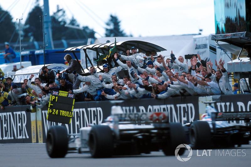 Luxemburg-Grand-Prix