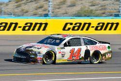 Clint Bowyer, Stewart-Haas Racing Ford