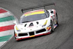 #499 Ferrari of Ontario Ferrari 488: Barry Zekelman
