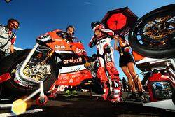 Michael Ruben Rinaldi, Ducati