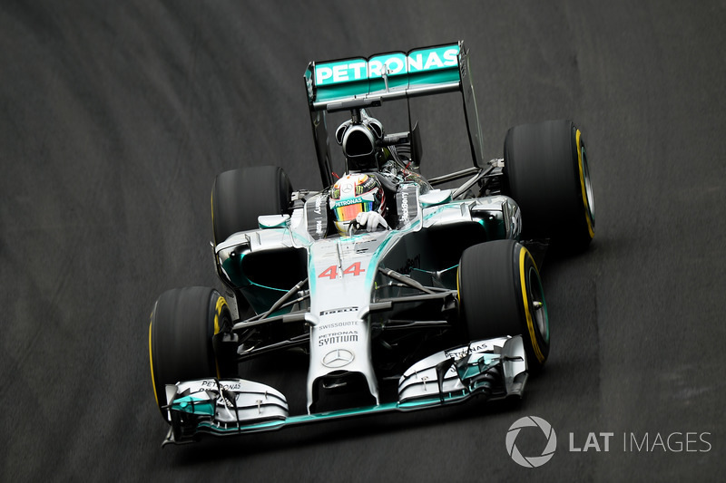 Mercedes - 210 GP