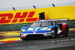 #67 Ford Chip Ganassi Team UK Ford GT: Andy Priaulx, Harry Tincknell,