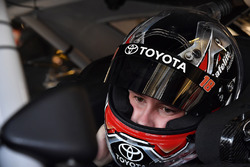 Christopher Bell, Joe Gibbs Racing Toyota