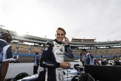 Max Chilton, Carlin Chevrolet