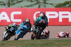 Ayumu Sasaki, Petronas Sprinta Racing