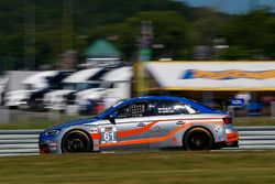 #61 Roadshagger Racing, Audi RS3 LMS TCR, TCR: Gavin Ernstone, Jonathan Morley