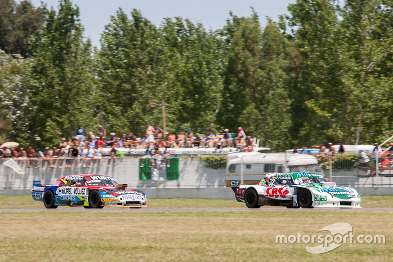 Carlos Okulovich, Maquin Parts Racing Torino, Juan Martin Trucco, JMT Motorsport Dodge