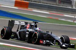 Sergey Sirotkin, Sauber C33