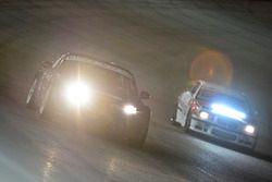 #47 MP4A Mazda MX5: Robert Tanon, Meguel Diaz, Pedro Colon, Jorge Nazario of No Es Facil Plus
