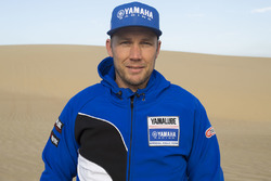 Родни Фагготтер, Yamaha Official Rally Team