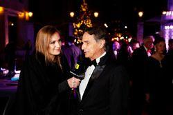 Julia Piquet interviews her father Nelson Piquet