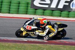 Davide Stirpe, MV Agusta, Extreme Racing Service
