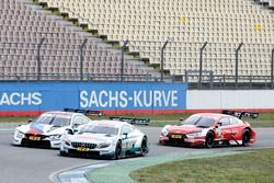 René Rast, Audi Sport Team Rosberg, Audi RS 5 DTM, Pascal Wehrlein, Mercedes-AMG Team HWA, Mercedes-