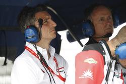 Roberto Amorosi, Oriol Servia, Scuderia Corsa with RLL Honda