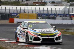 Cedric Piro, Autodis Racing by Piro Sports Honda Civic Type R TCR