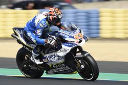 Тито Рабат, Avintia Racing