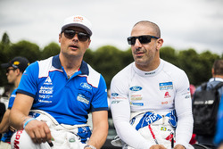 #67 Ford Chip Ganassi Racing Ford GT: Andy Priaulx & Tony Kanaan