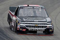 Josh Reaume, Reaume Brothers Racing, Chevrolet Silverado Colonial Countertops