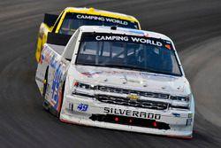 Wendell Chavous, Premium Motorsports, Chevrolet Silverado SobrietyNation.org