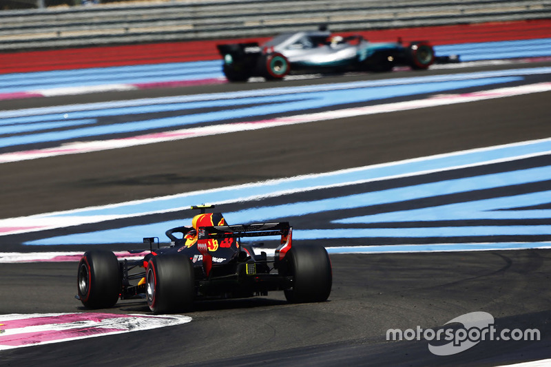 GP de Francia: ¡Dos buenas carreras consecutivas!