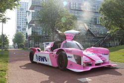 Forze VIII, Forze Hydrogen Electric Racing, TU Delft