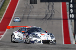 #911 Herberth Motorsport, Porsche 991 GT3 R: Daniel Allemann, Ralf Bohn, Robert Renauer, Alfred Rena