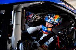 Michael McDowell, Leavine Family Racing Chevrolet, Leavine Family Racing, Chevrolet SS